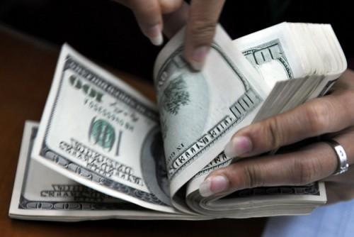 Opzioni in the money